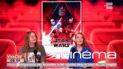 Star Wars II... La sortie événement de la semaine !