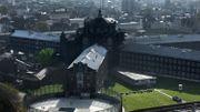 La prison de Saint-Gilles est l'une de deux prisons du Royaume à disposer d'un centre médical.