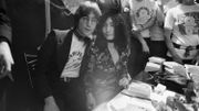 """Des images inédites de John Lennon dans la vidéo de """"Look at me"""""""