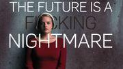 """""""La Servante écarlate"""", Emmy de la meilleure série dramatique"""