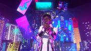"""Presta live toujours aussi futuriste pour le """"Panini"""" de Lil Nas X"""
