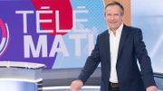 Télématin: un nouveau duo à la présentation pour remplacer Laurent Bignolas ?