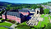 4 activités à ne pas manquer à l'abbaye de Stavelot, patrimoine exceptionnel de Wallonie