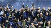 Les Irlandais du Leinster champions d'Europe de rugby pour la 4e fois