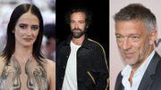 """Vincent Cassel, Eva Green, Romain Duris, Pio Marmaï, Louis Garrel: un casting *** pour les """"Trois Mousquetaires"""""""