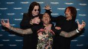 Black Sabbath et Volbeat au festival Graspop 2014