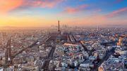 New York reste la ville préférée dans le monde, Paris continue de faire rêver