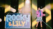 """""""Le show de Rocky & Lily"""", un show plein de surprises pour les Amigos!"""