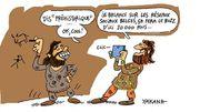 La Grotte de Lascaux s'invite à Bruxelles pour l'hiver