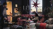 IKEA: la collection des fêtes de Noël est déjà disponible