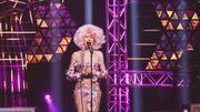The Voice 2021 : Lady T, la candidate Drag Queen qui veut faire découvrir son univers aux Belges