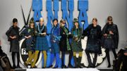 Une rétrospective des créations d'Anna Sui inaugurée à New York à l'automne