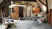 Une pièce à aménager pour le bien-être des enfants