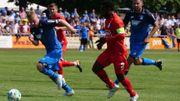 Le Standard défait 4-2 à Hoffenheim