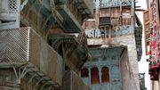 Arabie : un incendie détruit des bâtiments dans le vieux Jeddah, site inscrit à l'Unesco