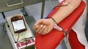 Doc Geo : Le don de sang