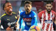 Batshuayi, Mertens, Carrasco & co à la conquête de l'Europa League