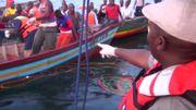 Naufrage d'un ferry sur le lac Victoria en Tanzanie: le bilan s'alourdit à 126 morts