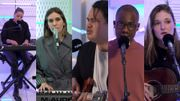Les Belges reprennent les Belges : les belles sessions de la Belgian Music Week