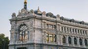 """La """"vraie"""" Banque d'Espagne"""
