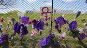 Le Minnesota en violet pour l'anniversaire de Prince