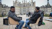 """""""Junga"""", un film d'action indien tourné dans les jardins de Chambord"""