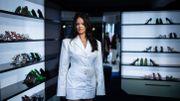 Rihanna: révolutionner la mode pour que les femmes soient confiantes