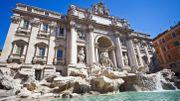 Les fontaines les plus iconiques dans le monde