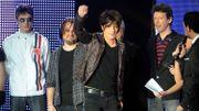 Le groupe rock Indochine rejoint Tidal et offre une vidéo inédite