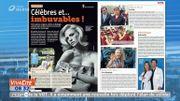 """""""Pétage de plomb"""" de stars dans la Revue de Presse"""