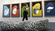 En 20 ans l'art contemporain devenu un moteur des ventes publiques, selon Artprice