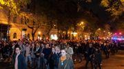 Hongrie: importante manifestation à Budapest