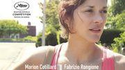 Cannes 2014 : le retour des primés Dardenne et Wim Wenders, temps forts du 20 mai