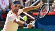 Alexander Zverev surprend Roger Federer en finale à Montréal