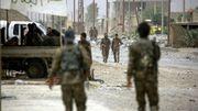 Syrie: à Raqa, des combattants impatients de retrouver leur maison