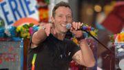Coldplay est de retour!