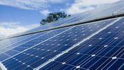 """Des chercheurs affirment avoir conçu un peinture """"photovoltaïque"""""""