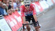 Van der Poel au départ de l'Amstel, 29 ans après la victoire de son père