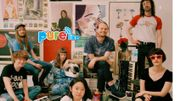 Pure Like: Superorganism - Everybody Wants To Be Famous