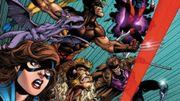 """""""X-Men"""" débarque à la télévision avec deux nouvelles séries"""