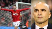 """Martinez: """"Vanheusden a un futur incroyable chez les Diables rouges"""""""