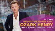 Morning Club spécial Ozark Henry