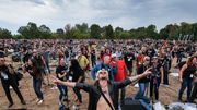 "[Zapping 21] 500 musiciens jouent ""Personal Jesus"" de Depeche Mode"