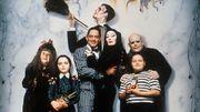 La famille Addams version 90's
