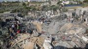 Conflit israélo-palestinien: nouvelles frappes israéliennes contre le Jihad islamique à Gaza