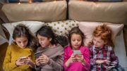 Génération alpha: nos enfants sont plus intelligents que nous