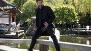 Wolverine plante ses griffes au sommet du box-office mondial