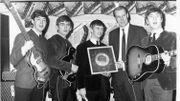 George Martin, pionnier de la musique électronique?