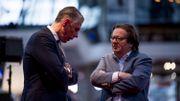 Verschueren et Coucke : « Vincent va décider de la stratégie et de la tactique, il sera le vrai patron du vestiaire »
