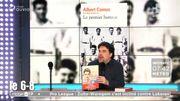 Un Prix Pulitzer qui claque et Albert Camus en BD !